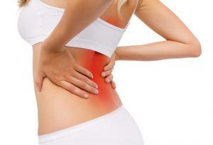 強化腰背肌肉